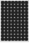 330W Monocrystalline Panel