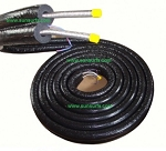 Solar Flexible Insulated Hose