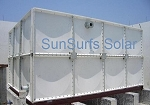 SunSurfs 5200 Gals  Fiberglass Water Storage Tank