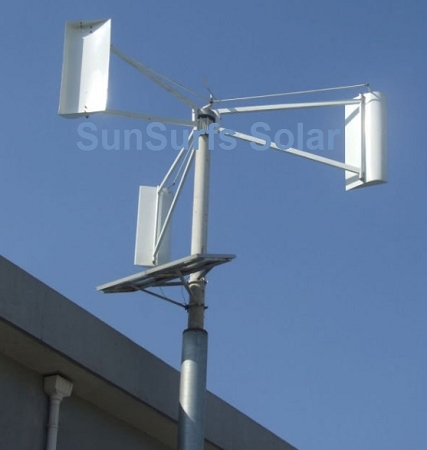 10kw wind turbine for sale