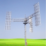 SunSurfs WT3 Vertical Axis Wind Turbine 100,000W (100KW)